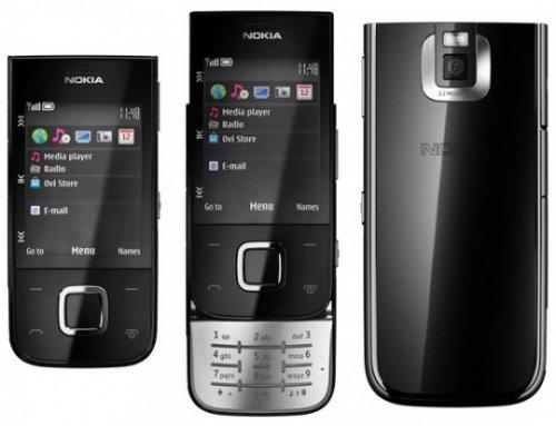 Mobile Tv.Isleidziama Nokia 5330 Mobile Tv Edition Mobium Lt